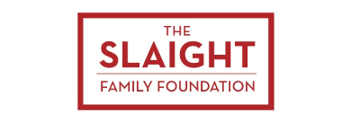 The Slaight Family Foundation